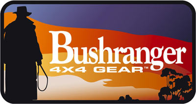 Kingsley Enterprises - Bushranger 4x4 Gear